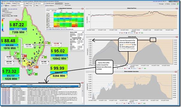 2017-12-13-at-18-00-NEMwatch-NSWdemandpeakforecast13000MW