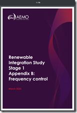 2020-04-30-AEMO-RenewableIntegrationStudy-AppendixB