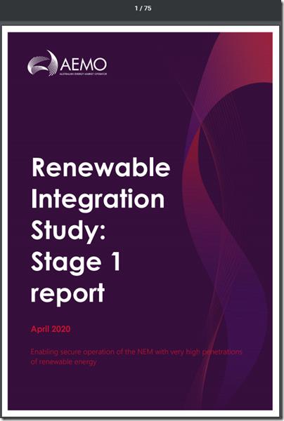 2020-04-30-AEMO-RenewableIntegrationStudy