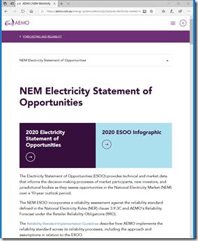 2020-08-27-AEMO-ESOO-the-WebPage