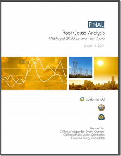 2021-01-13-CALISO-RootCauseAnalysis-Aug2020ExtremeHeatWave