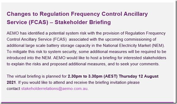 2021-08-12-AEMO-forum-RegulationFCAS