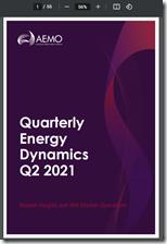 2021-07-23-AEMO-QED-Q2-2021