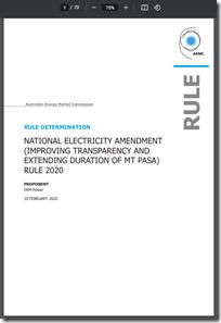 2020-02-20-AEMC-FinalDetermination-MTPASA