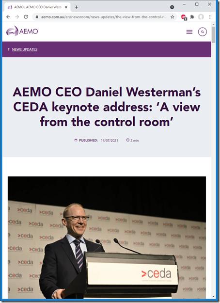 2021-07-14-AEMO-Westerman-CEDA-Address