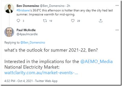 2021-10-04-BenDomensino-tweet-BrisbaneHot